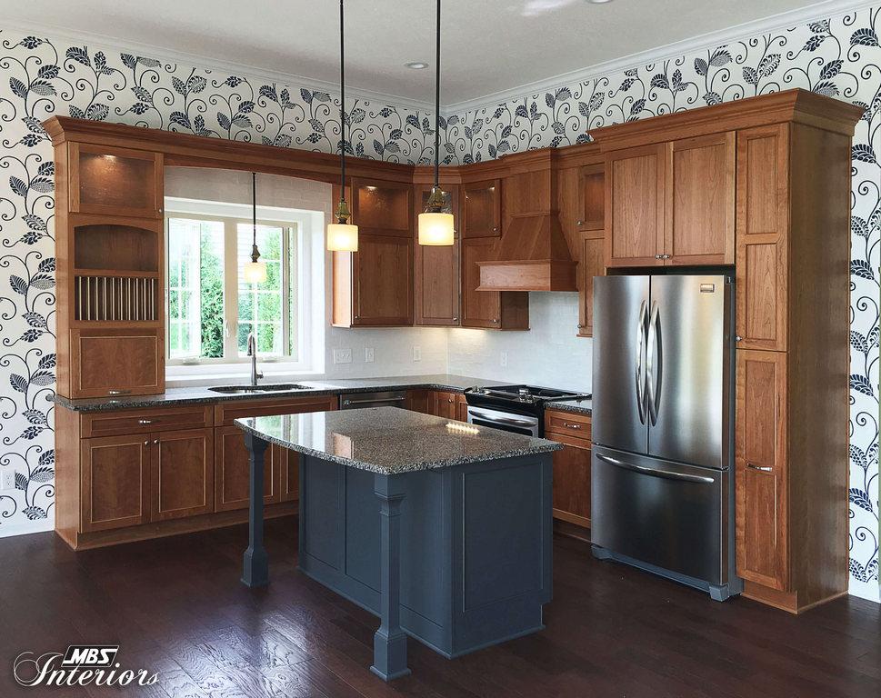 kitchen description
