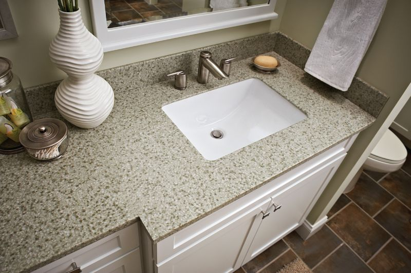 How To Cut A Countertop For A Kitchen Sink