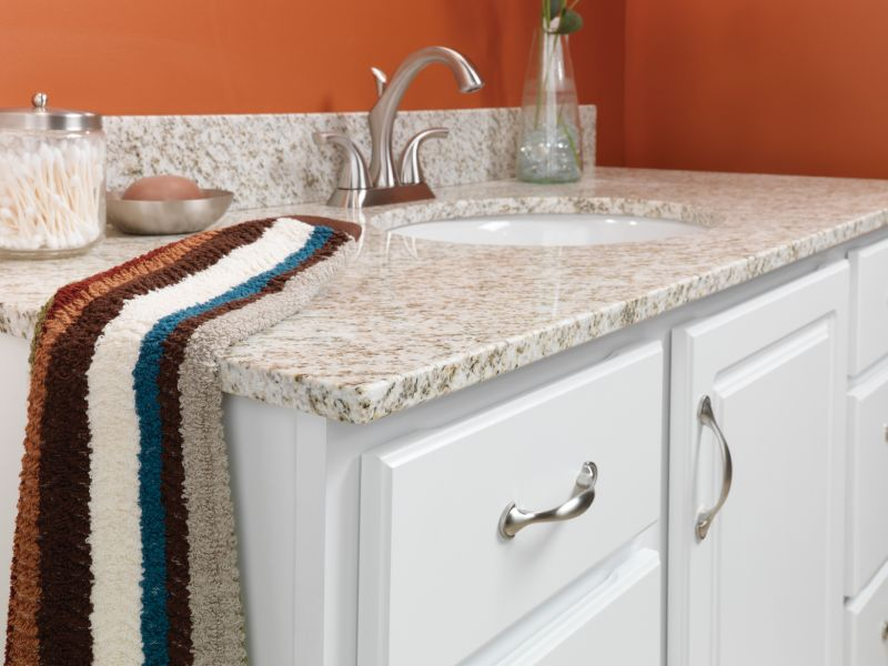 Countertop Eased Edge : very common edge is the eased edge sometimes called a straight edge ...