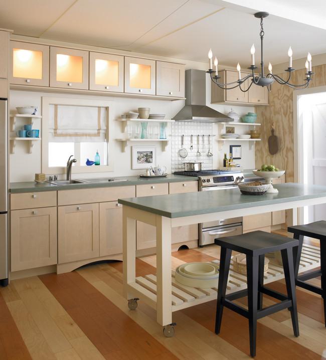 Kitchen ideas - Coastal kitchen design ...