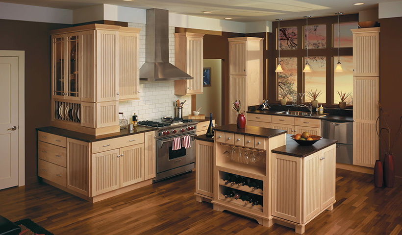 Kitchen ideas kitchen design kitchen cabinets for Bathroom cabinet designs photos