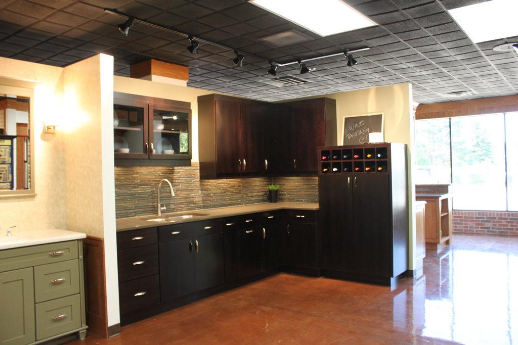 Showrooms Mbs Interiors