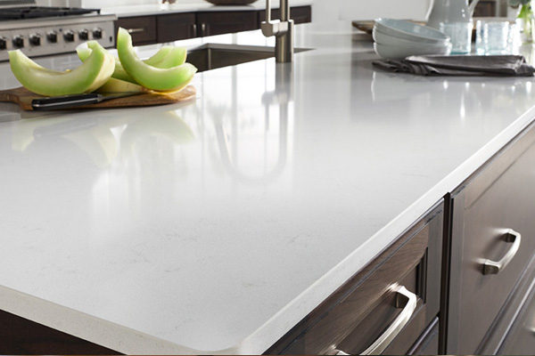 Attrayant Countertop Surface Types