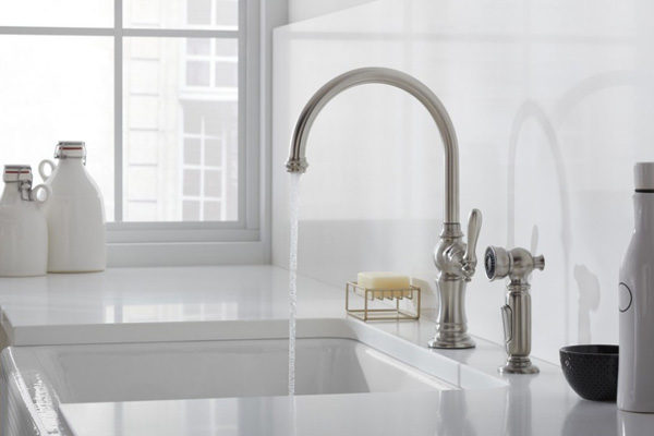 KItchen Bath Faucets Fixtures