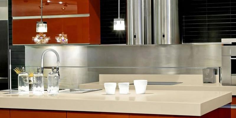 HiMacs Countertops