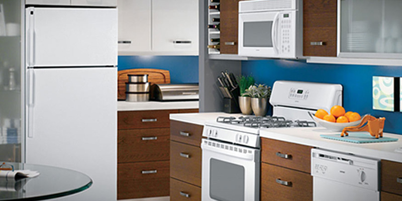 GE Hotpoint Appliances