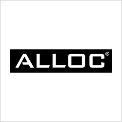 Alloc flooring