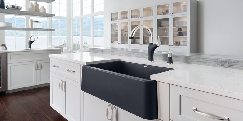 Faucets Sinks And Showers For Kitchen And Bathroom