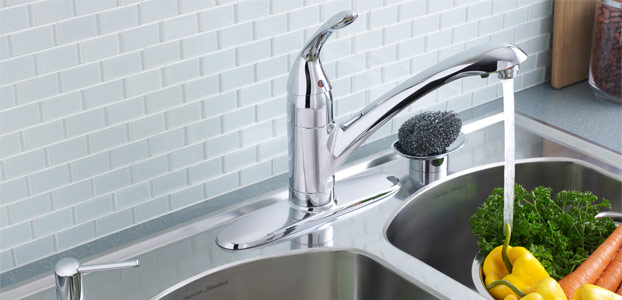 Mbs Kitchen Faucet