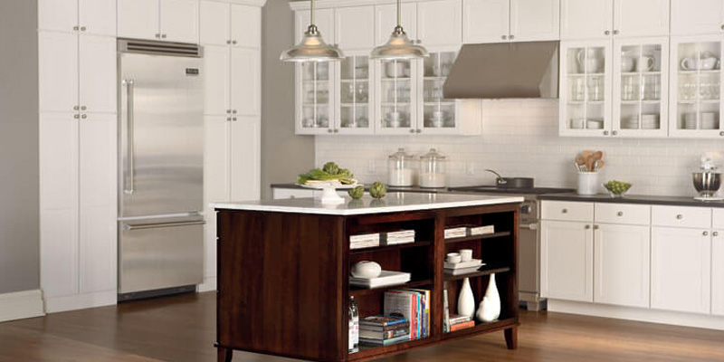 Mid Continent Starmark Ultracraft Tru Woods Cabinetry