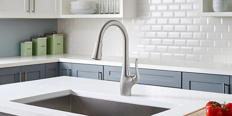 Pfister faucets sinks