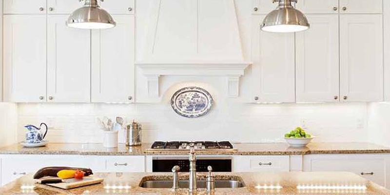 Tru Kitchen Cabinets