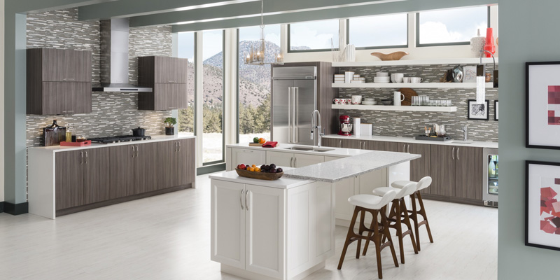 Ultra Craft Cabinetry