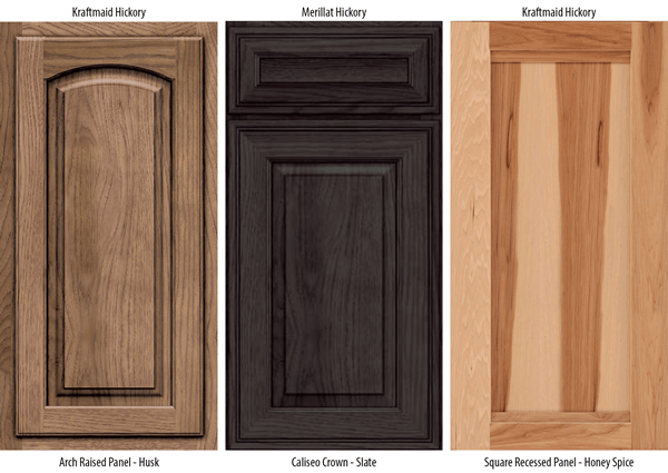 What Wood Grain Says About Your Cabinets