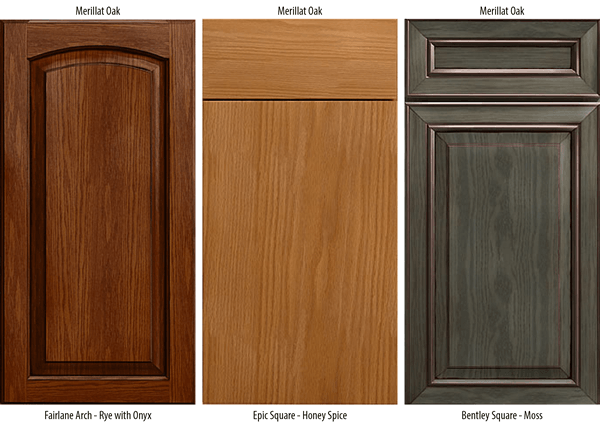 What It Says About You Picking Oak Is A Wise Choice For Durable Cabinetry Whether Choose White Or The More Por Red Variety Re Drawn To