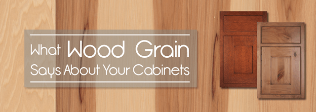 WoodGrain.fw & What Wood Grain Says About Your Cabinets