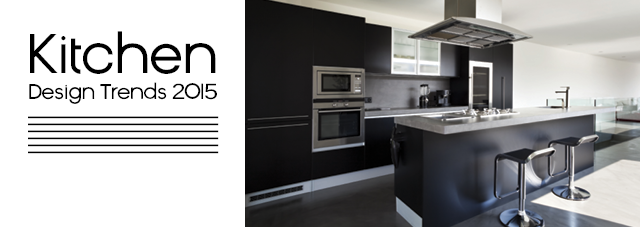 Kitchen Design Trends 2015 From Mbs Interiors