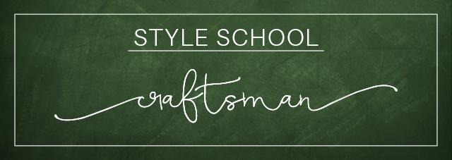 StyleSchool-Craftsman