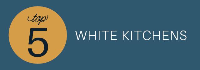 White-Kitchens