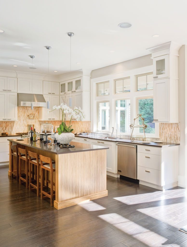 Kitchen Remodel For Older Homes Why Custom Home Remodeling Is Getting More Popular