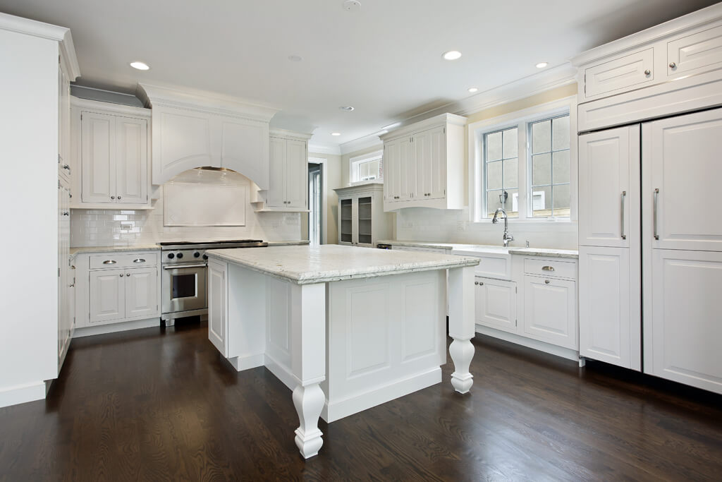 Cabinet Styles: The Differences Between Stock, Semi-Custom, and Custom