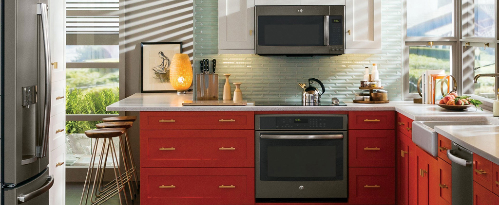 How to Mix Metals in your Kitchen