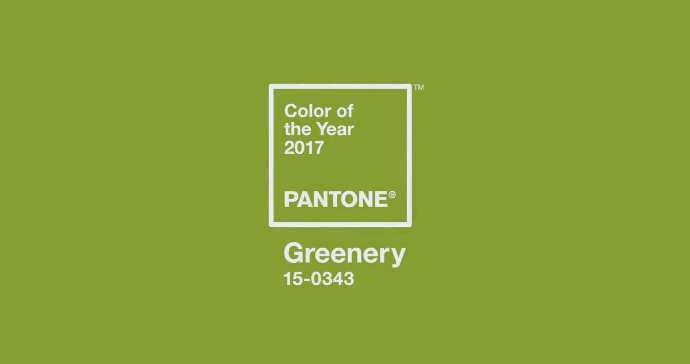 How to Decorate with the 2017 Pantone Color of the Year