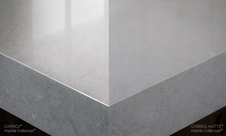 Trends We Love: Matte Finishes