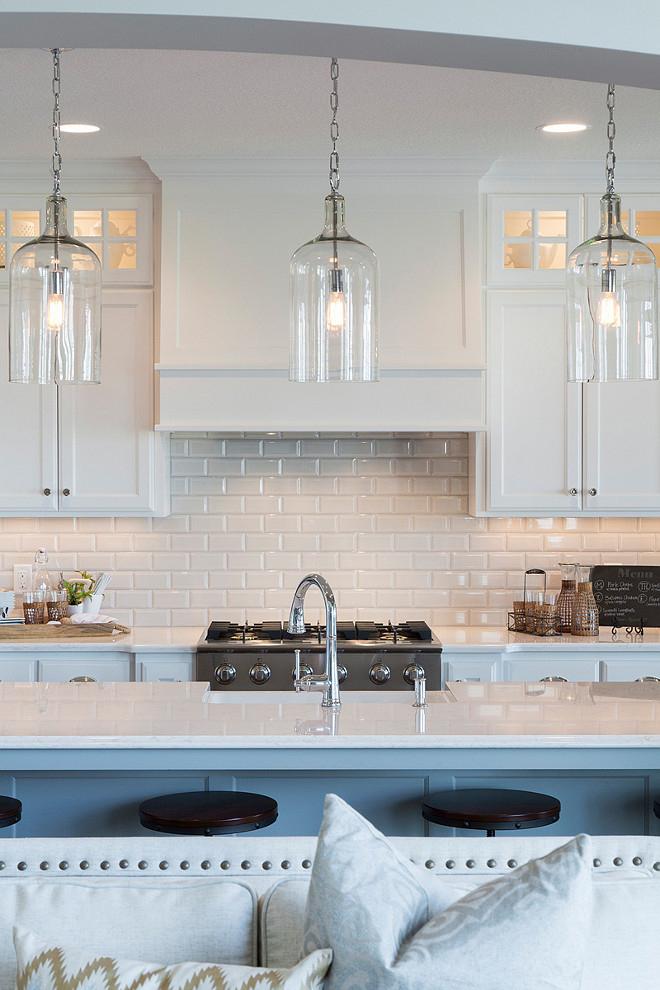 Beautiful Backsplash Tile to Inspire Your Remodel