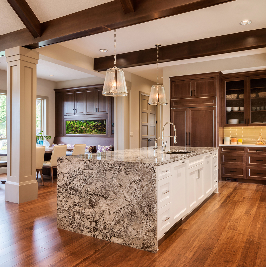 Granite Vs. Quartz: Which Is Best For You?