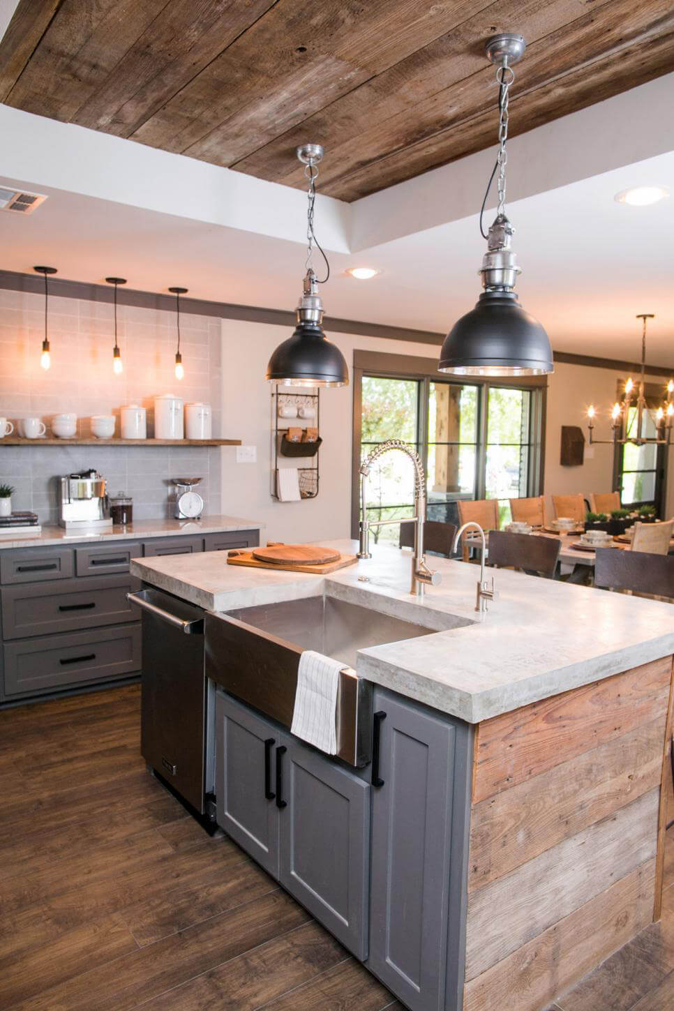 Which Type of Farmhouse Style is Your Favorite?