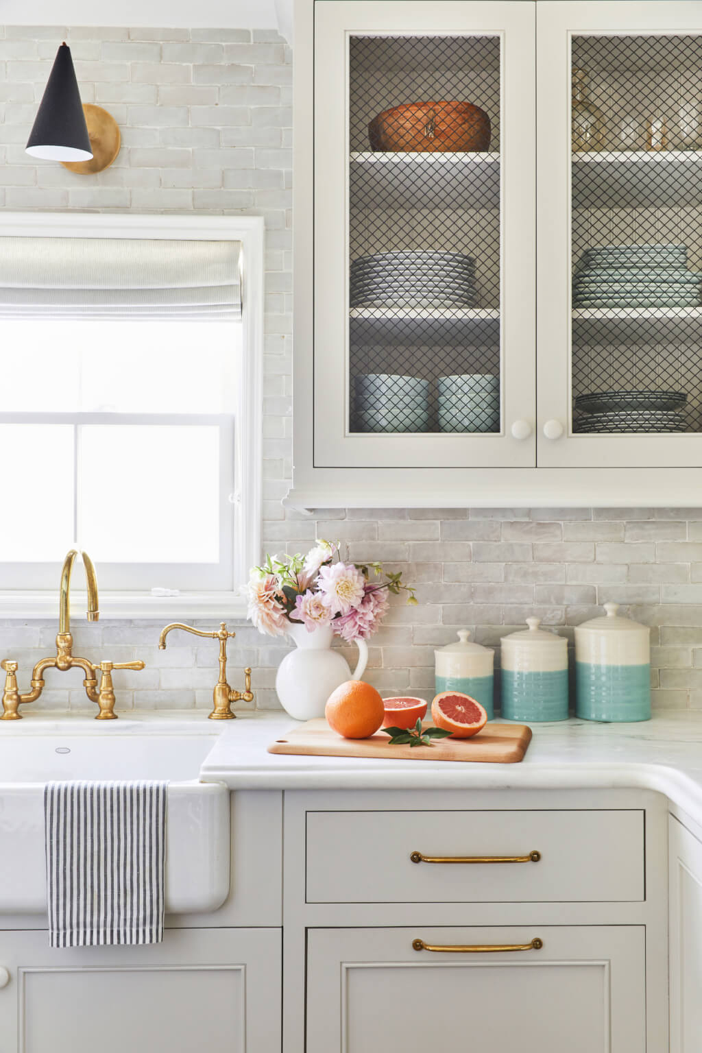 Add Style to Your Kitchen Countertops - MBS Interiors