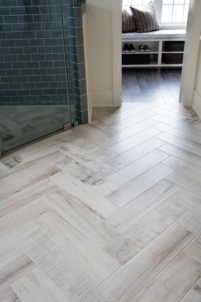 Trends We Love: Statement Flooring