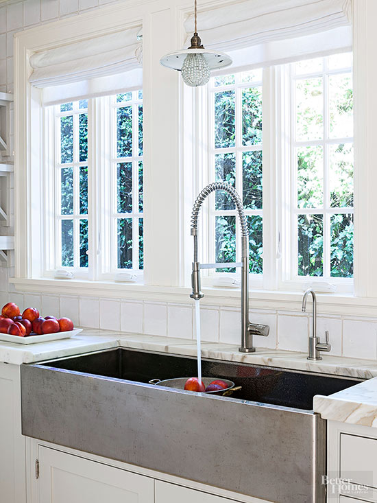 Everything You Need to Know About Kitchen Sinks