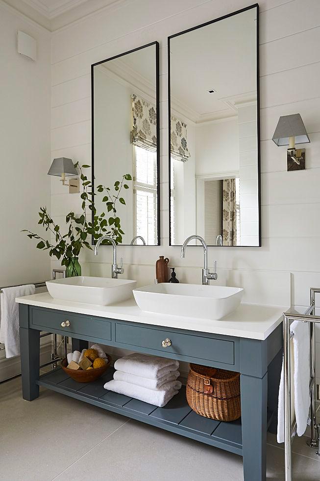 Bathroom Sink Styles