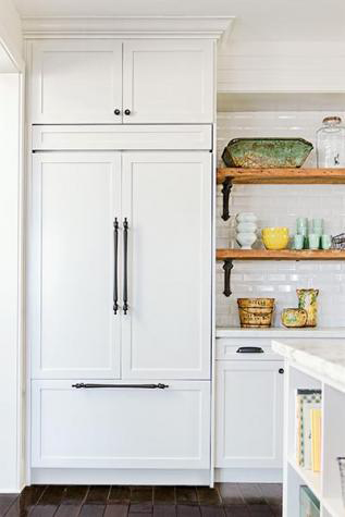 Our Favorite Integrated Appliances