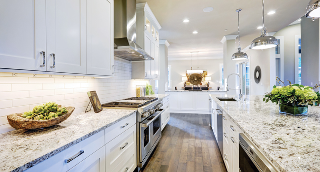 Homeview Cabinetry